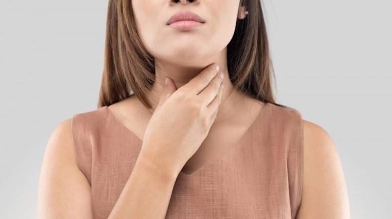 Какие продукты способны улучшить состояние щитовидной железы