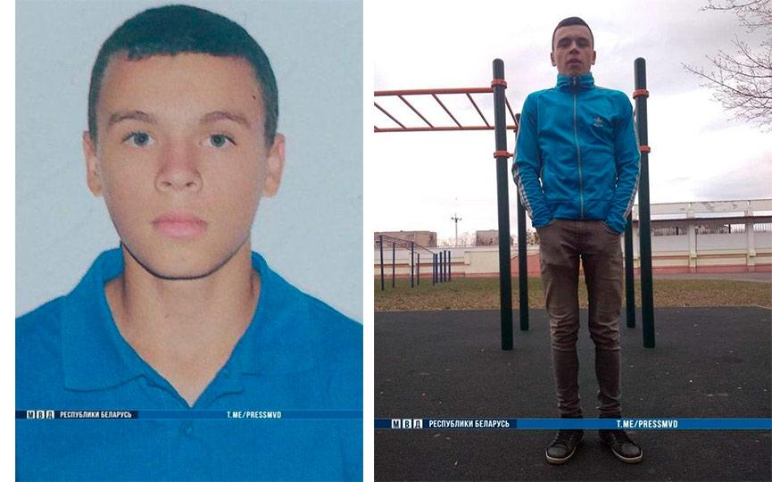 Пропавшего в Ляховичах 15-летнего подростка милиция нашла в Столинском районе