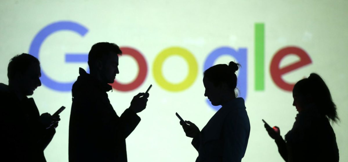Google: белорусы стали на 27% меньше ходить на работу и ездить в транспорте