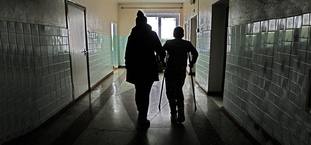 В Барановичах в заброшенном здании ударило током 15-летнего парня. Он в больнице
