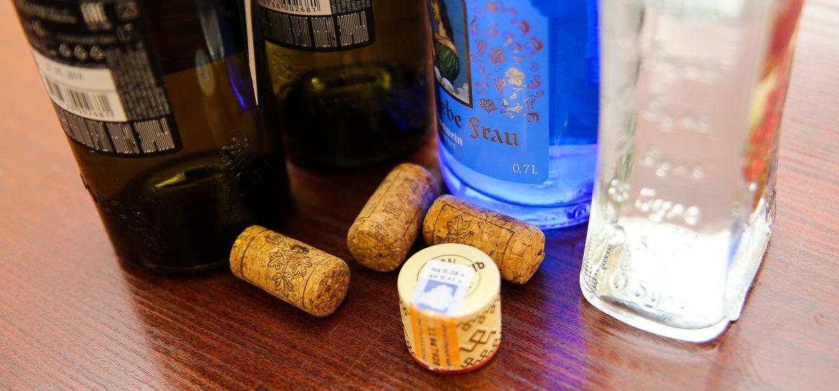 Из-за коронавируса продажи алкоголя в Беларуси могут снизиться на 17%