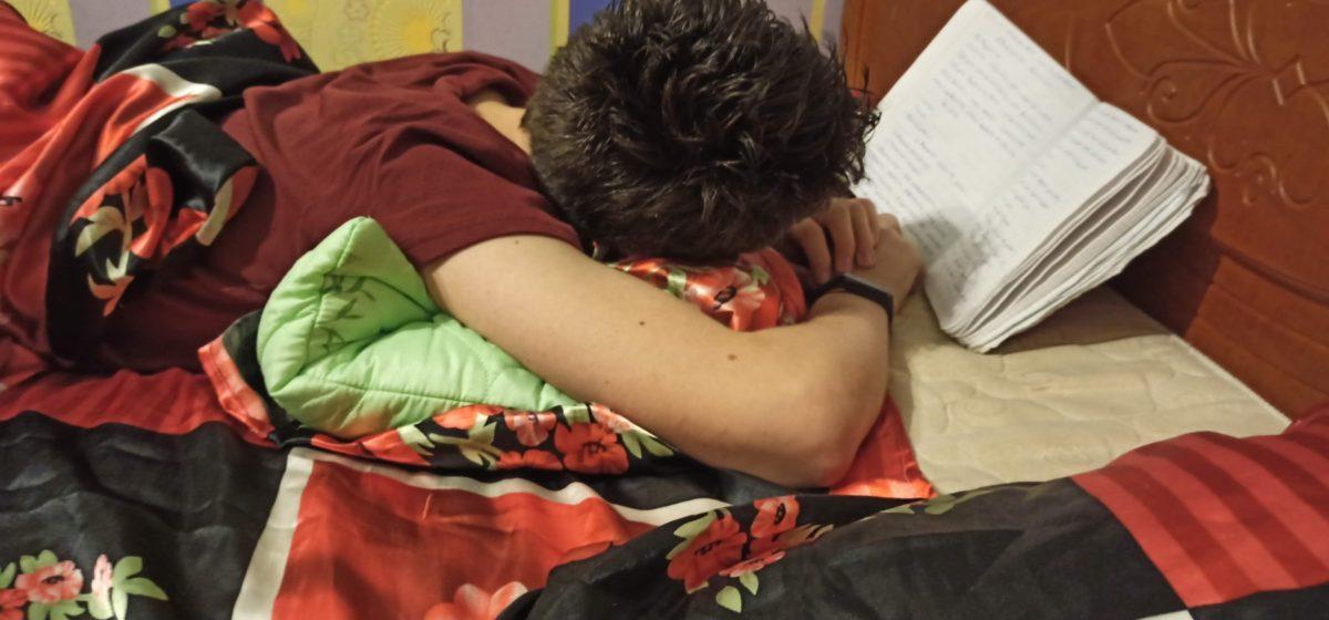 Причины, по которым рекомендуется спать на левом боку