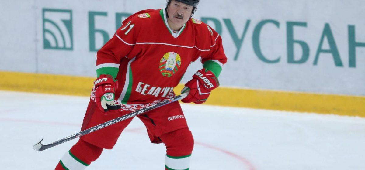 Карбалевич: Хоккейный чемпионат отобрали? Теперь политике репрессий ничто не мешает