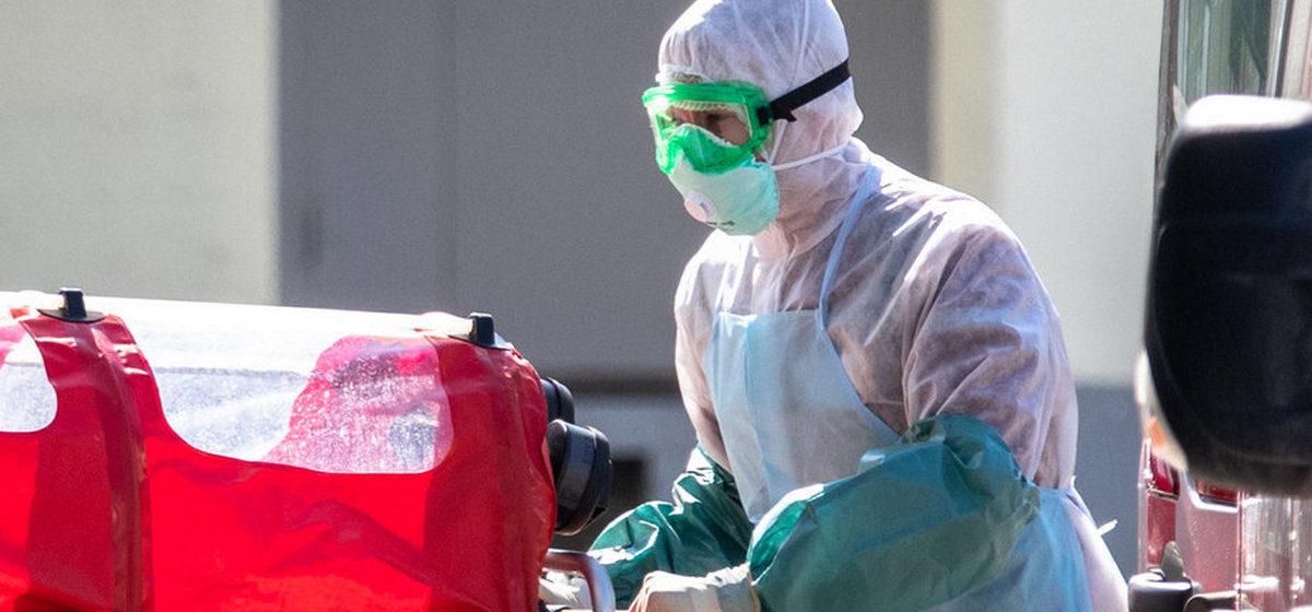 «Унижение – идти и доказывать». Медики по всей стране не получили надбавку за коронавирус