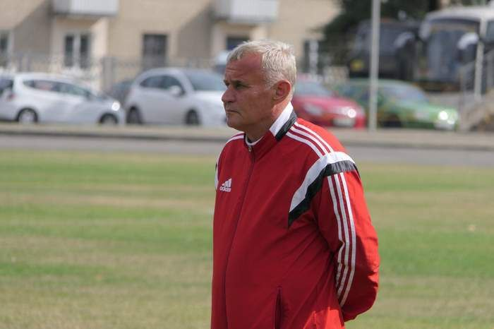 Много новостей в ФК «Барановичи»: назначен главный тренер, пришли-ушли футболисты, сыгран контрольный матч, утвержден список команд второй лиги