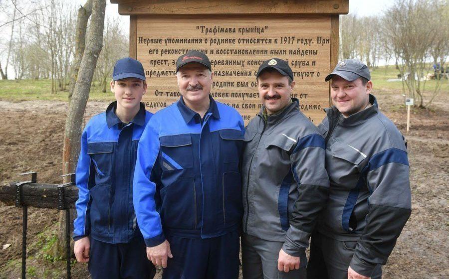 Власти Беларуси объявили республиканский субботник