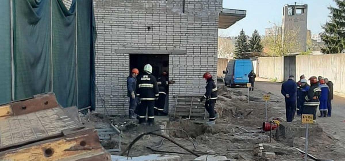 Стали известны подробности несчастного случая с гибелью человека на производстве в Барановичах