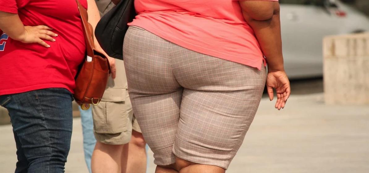 Ученые выяснили, что ожирение повышает вероятность заражения коронавирусом