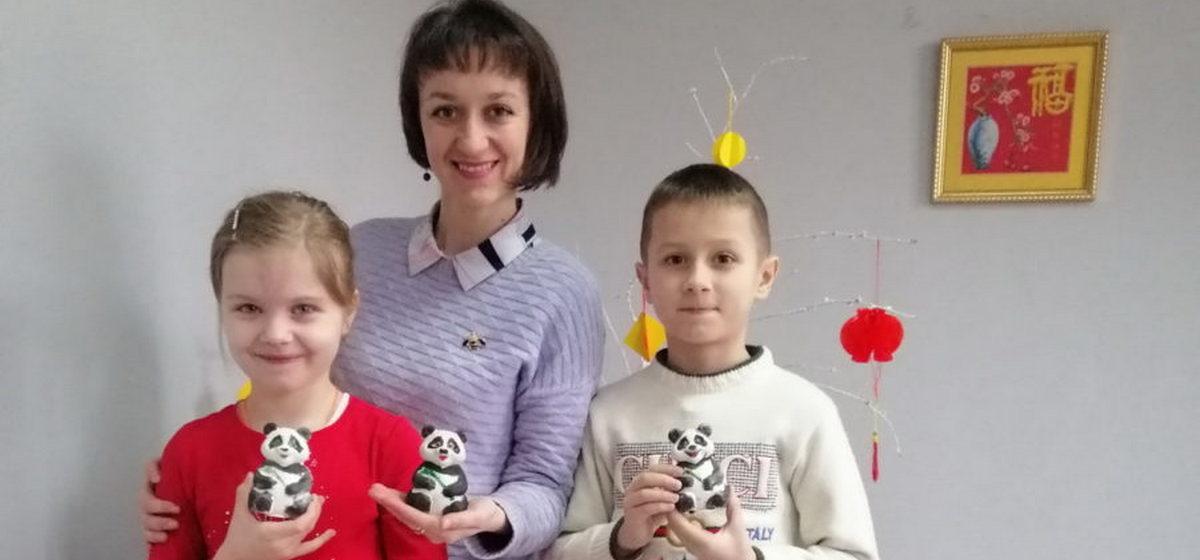 Мое дело. Как жительница Барановичей организовала школу китайского языка. «Способности к языкам – не более чем стереотип»