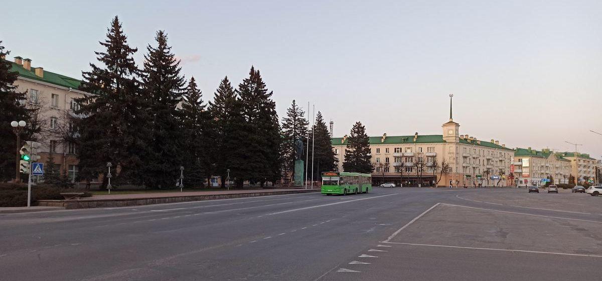 Похолодает ли в Барановичах 9 апреля или будет по-прежнему тепло?