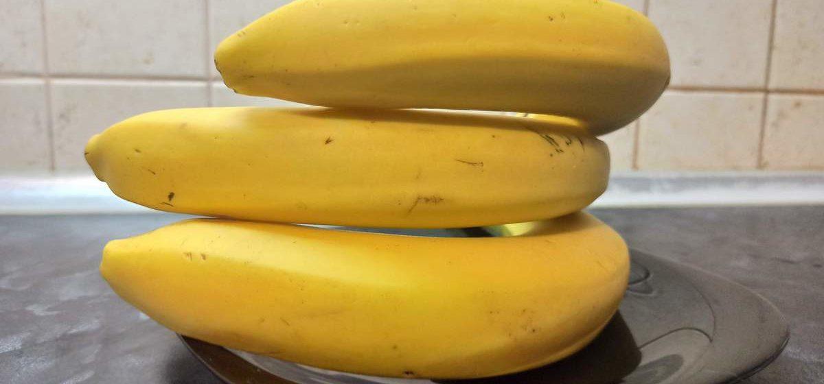 Пять способов применения банановой кожуры в быту