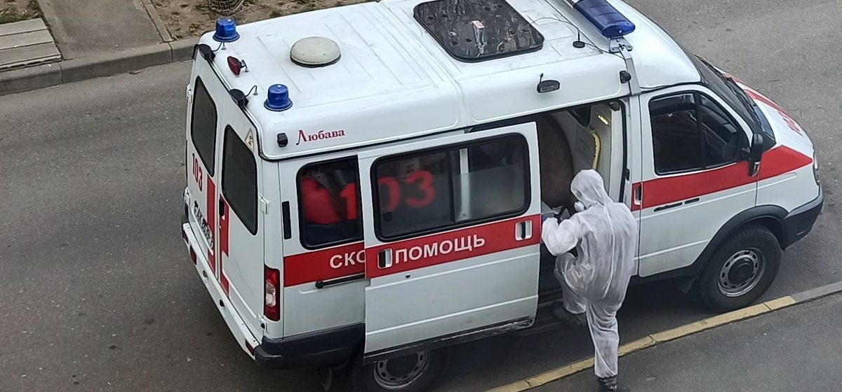 Масочный режим ввели в Ивьевском районе из-за сложной ситуации с коронавирусом