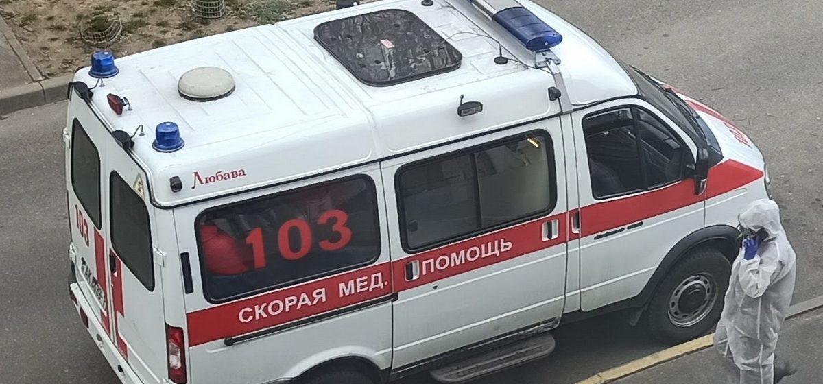 В Брестской области собирают подписи с требованием к властям ежедневно публиковать информацию по ситуации с COVID-19 в регионах
