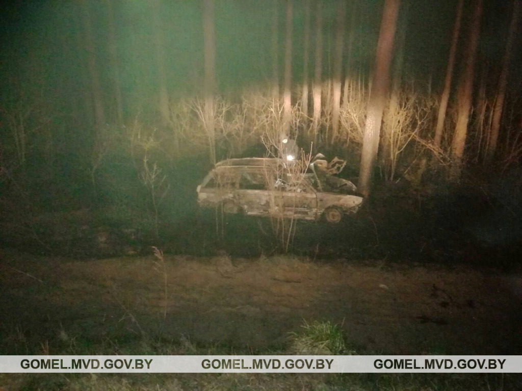 Фото: УВД Гомельского облисполкома