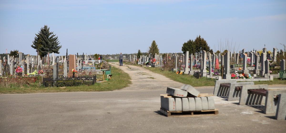 Каким будет новое городское кладбище для Барановичей и когда его начнут строить