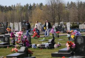 Цены на гранитные памятники резко выросли в сентябре в Барановичах. Что случилось?