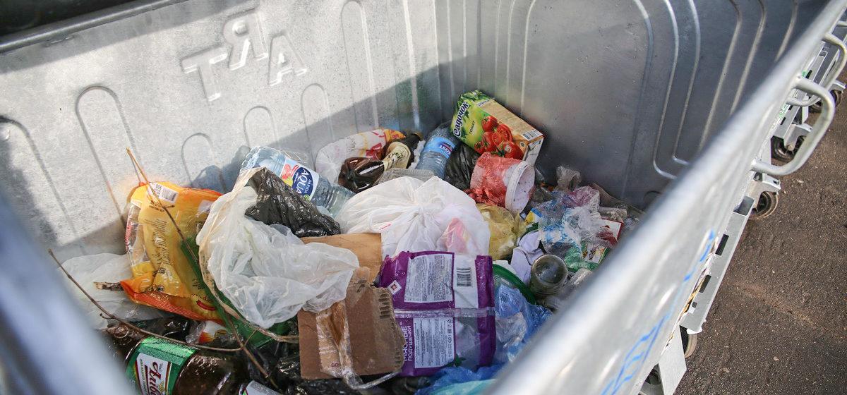 «Многие кладут лишь бы класть». Как приучить жителей Барановичей сортировать мусор?