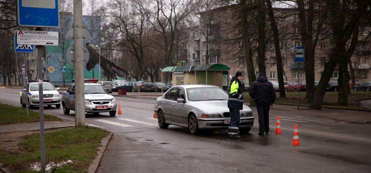 В Барановичах вынесли приговор водителю, сбившему пенсионерку на переходе на улице Войкова