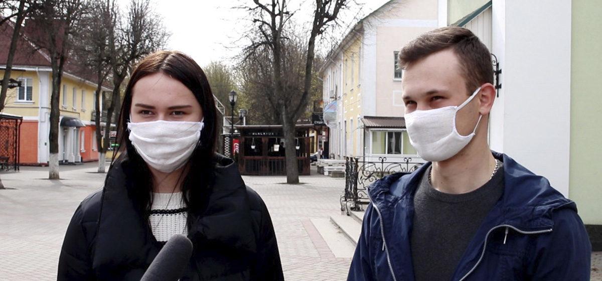 Нужно ли проводить парад Победы во время коронавируса? Видеоопрос