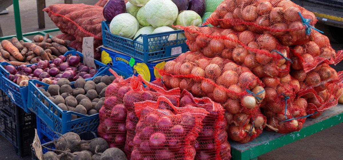 Медики назвали овощ, который поможет сохранить печень здоровой