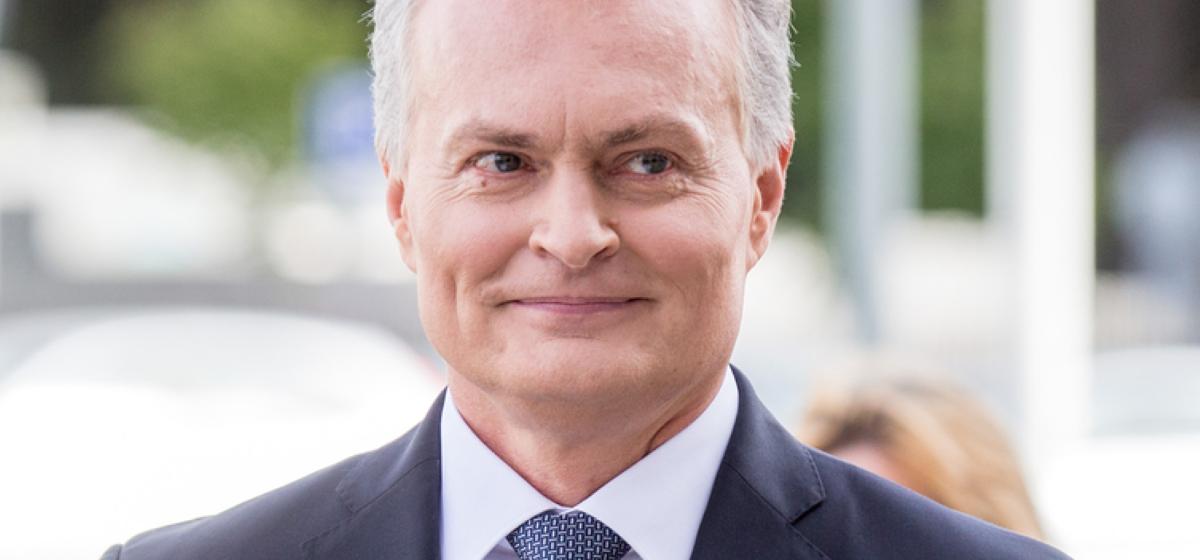 Президент Литвы: Белорусский руководитель оценивает ситуацию с коронавирусом с определенной бравадой