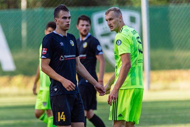 Новости в ФК «Барановичи»: два новых футболиста, первый соперник в новом сезоне