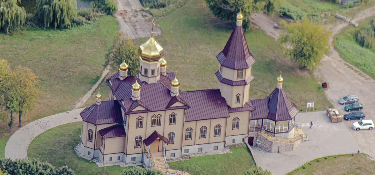 Расписание освящения пищи и пасхальных богослужений в барановичских храмах 18–19 апреля