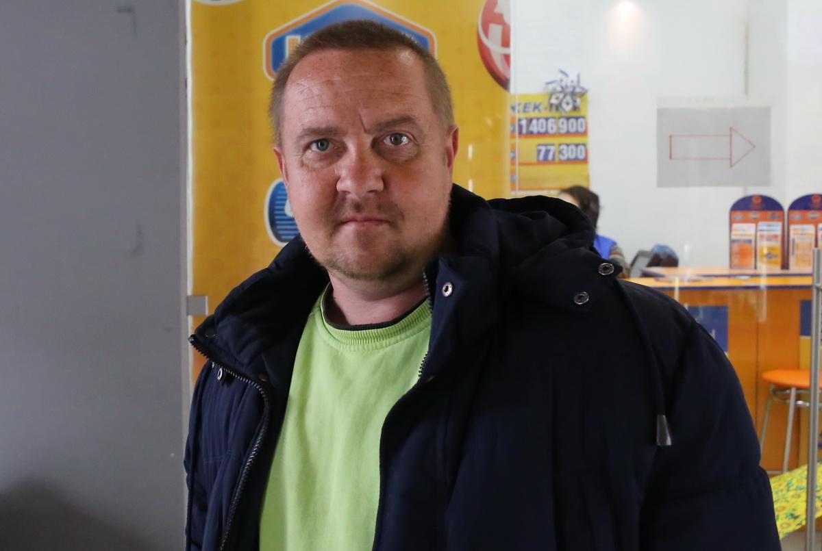Вадим.