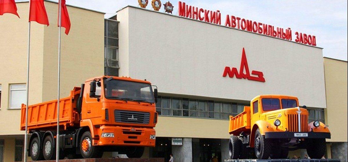 У інфекцыйнай бальніцы Мінска памёр 53-гадовы галоўны металург «МАЗа»