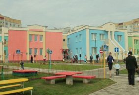 Где получить направления в детские сады Барановичей на новый учебный год