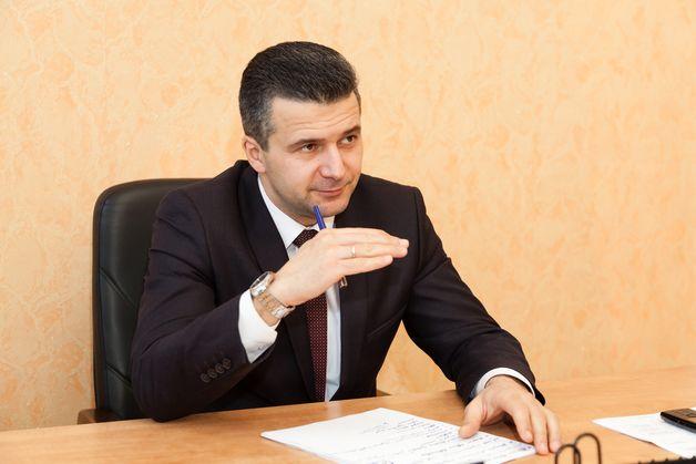 Главный врач Барановичской больницы рассказал о ситуации с коронавирусом в городе