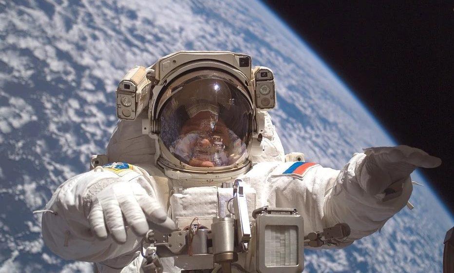 Тест. Возьмут ли вас в космонавты?