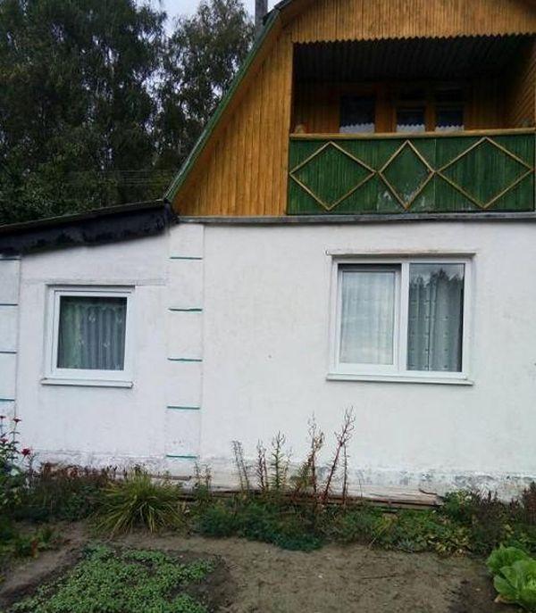 Дача в Полонке за 3660 долларов. Фото: re.kufar.by