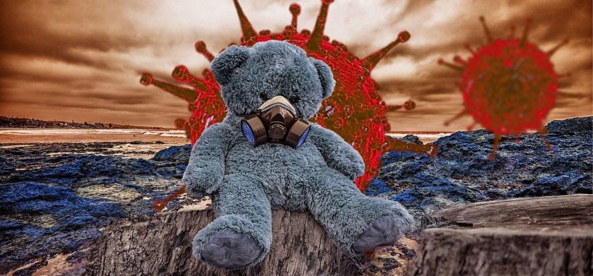Тест. Защитите ли вы себя от коронавируса?