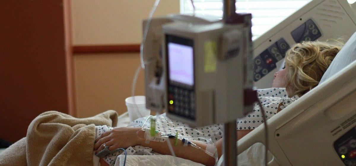 Как действуют аппараты ИВЛ и в каких случаях их используют, рассказал барановичский врач
