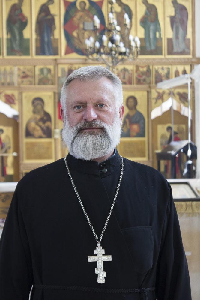 Геннадий Бутько, фото из соцсетей