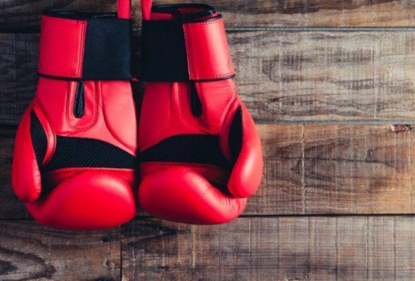 Все что может потребоваться боксерам для тренировок