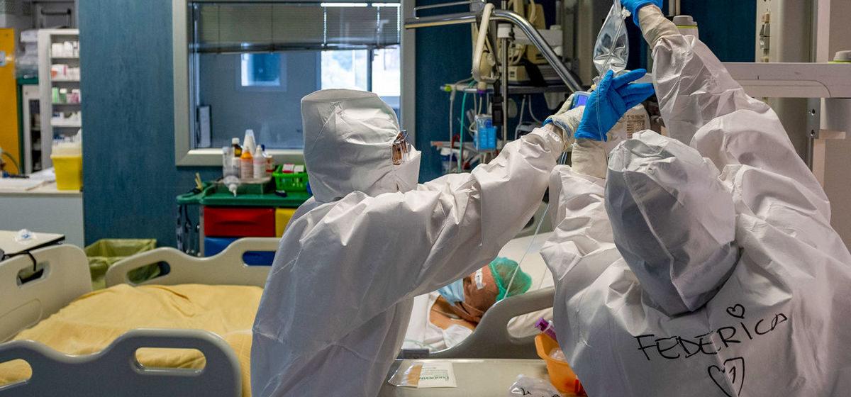 Хроника коронавируса за 2 мая: почти 3,5 млн заразившихся в мире, из них треть в США