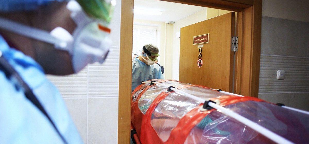 Плюс три смерти от COVID-19. Минздрав выпустил очень странные и запутанные данные о заболевших. Их стало меньше?