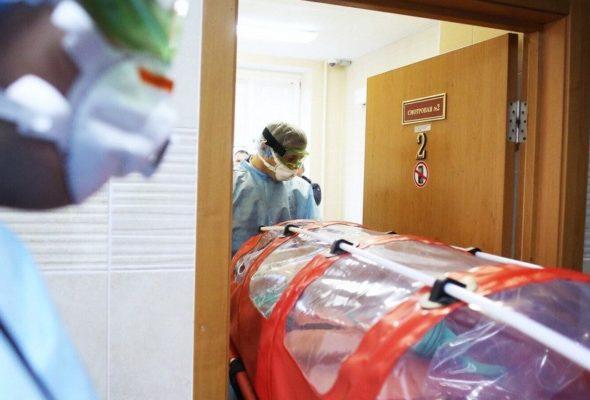 Хроника коронавируса за 31 марта. По числу смертей, вызванных COVID-19, США обогнали Китай