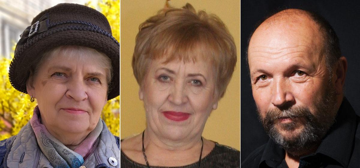 «Встречи и общение по видеосвязи». Барановичские пенсионеры – о том, как гаджеты и интернет помогают во время COVID-19