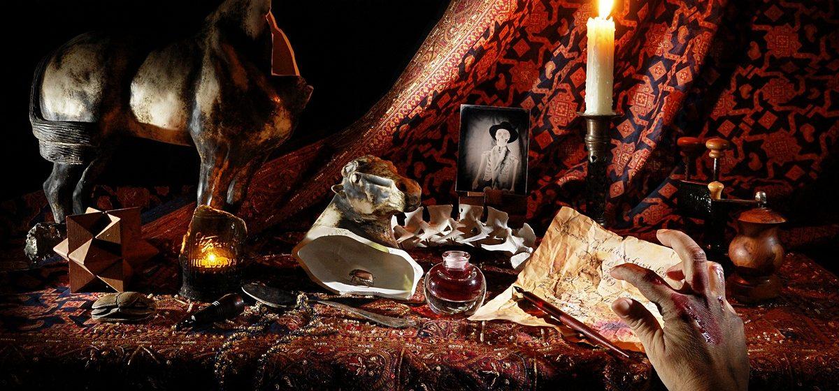 Жительница Барановичей хотела избавиться от порчи, а избавилась от золота и денег