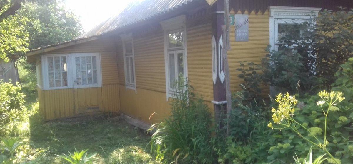 Купить дачу и самоизолироваться. Сколько стоит дом в Барановичском районе