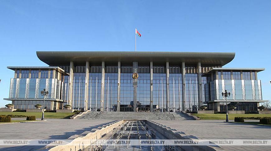 Проект указа о соцподдержке отдельных категорий граждан рассматривается на заседании у президента