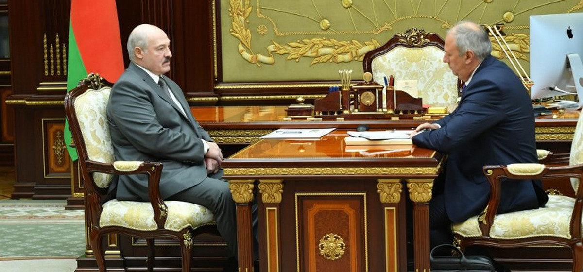 Лукашенко: В год 75-летия победы РФ продает газ Германии по $70, а Беларуси – по $127