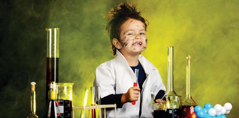 Тест. Кухонный химик или Менделеев? Как вы умеете химичить