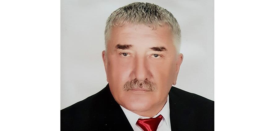 Вячеслав Хреновский. Фото: сайт nashkraj.by