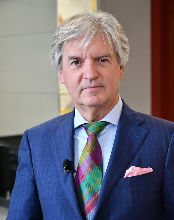 Председатель Совета директоров компании-застройщика Вибор Мулич