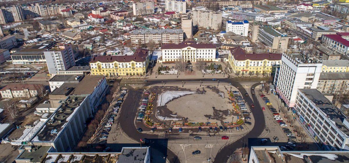 В Беларуси выбрали культурную столицу 2021 года
