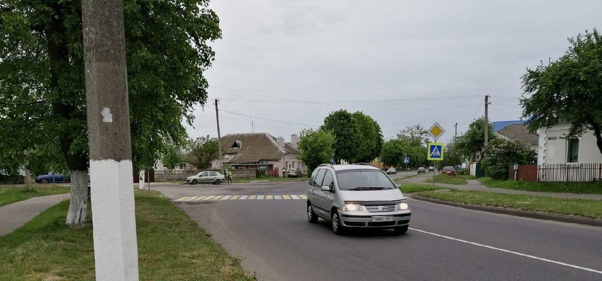 Сколько водителей оштрафовали в Барановичах за невключенный ближний свет фар